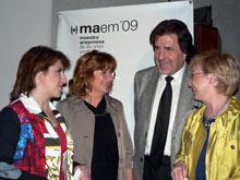 Caspe y Alcañiz albergan un año más la Muestra Aragonesa de las Artes Escénicas