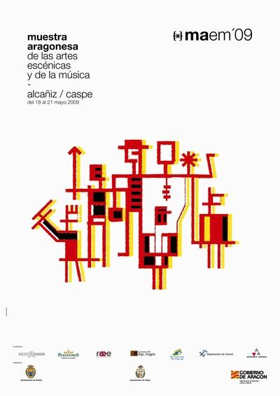 MUESTRA ARAGONESA DE LAS ARTES ESCÉNICAS Y DE LA MÚSICA