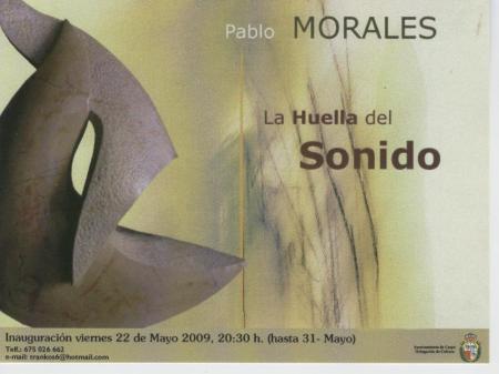 Pablo MORALES 00